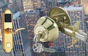 Locksmith in Redmond