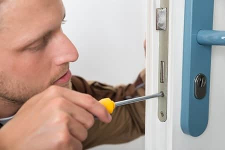Locksmith Edmonds Washington