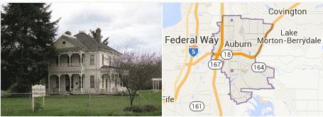 Locksmith In Auburn Washington