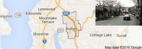 Locksmith In Bothell Washington