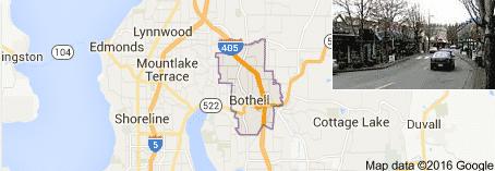 Locksmith In Bothell Washington