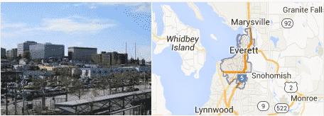 Locksmith In Everett Washington