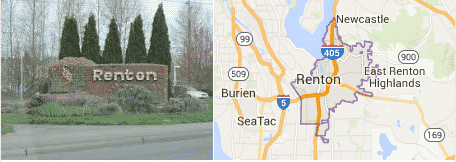 Locksmith In Renton Washington