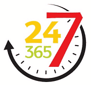 Call Our Federal Way Locksmith – 247 - And We'll Respond in 20 Minutes!