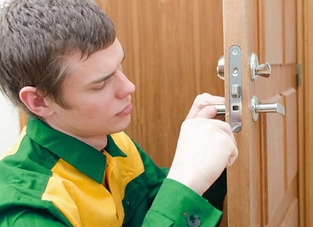 Locksmith in Federal Way