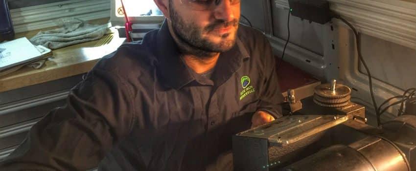 Elite Auto Locksmith