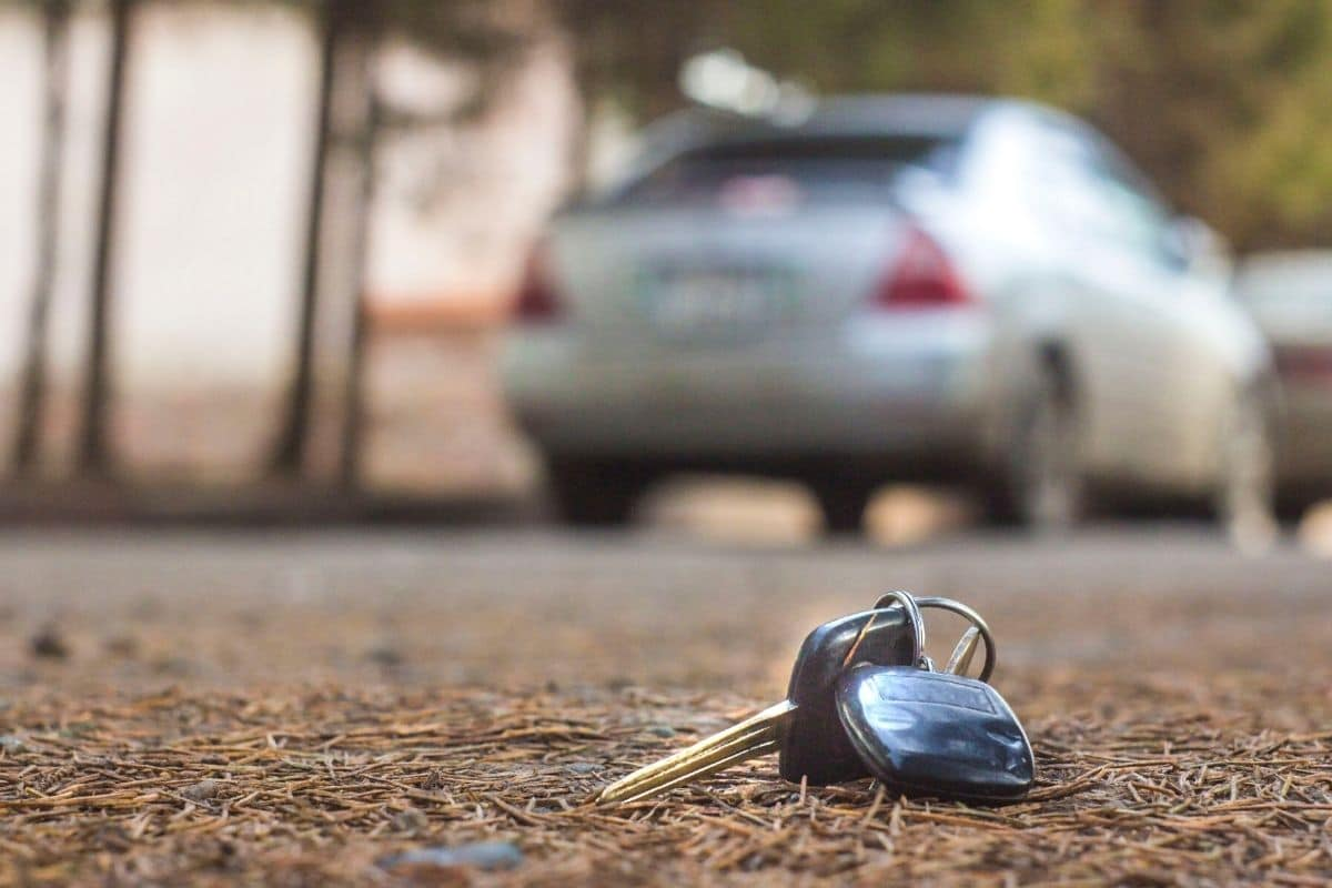 What Happens If You Lose Your Only Car Key?
