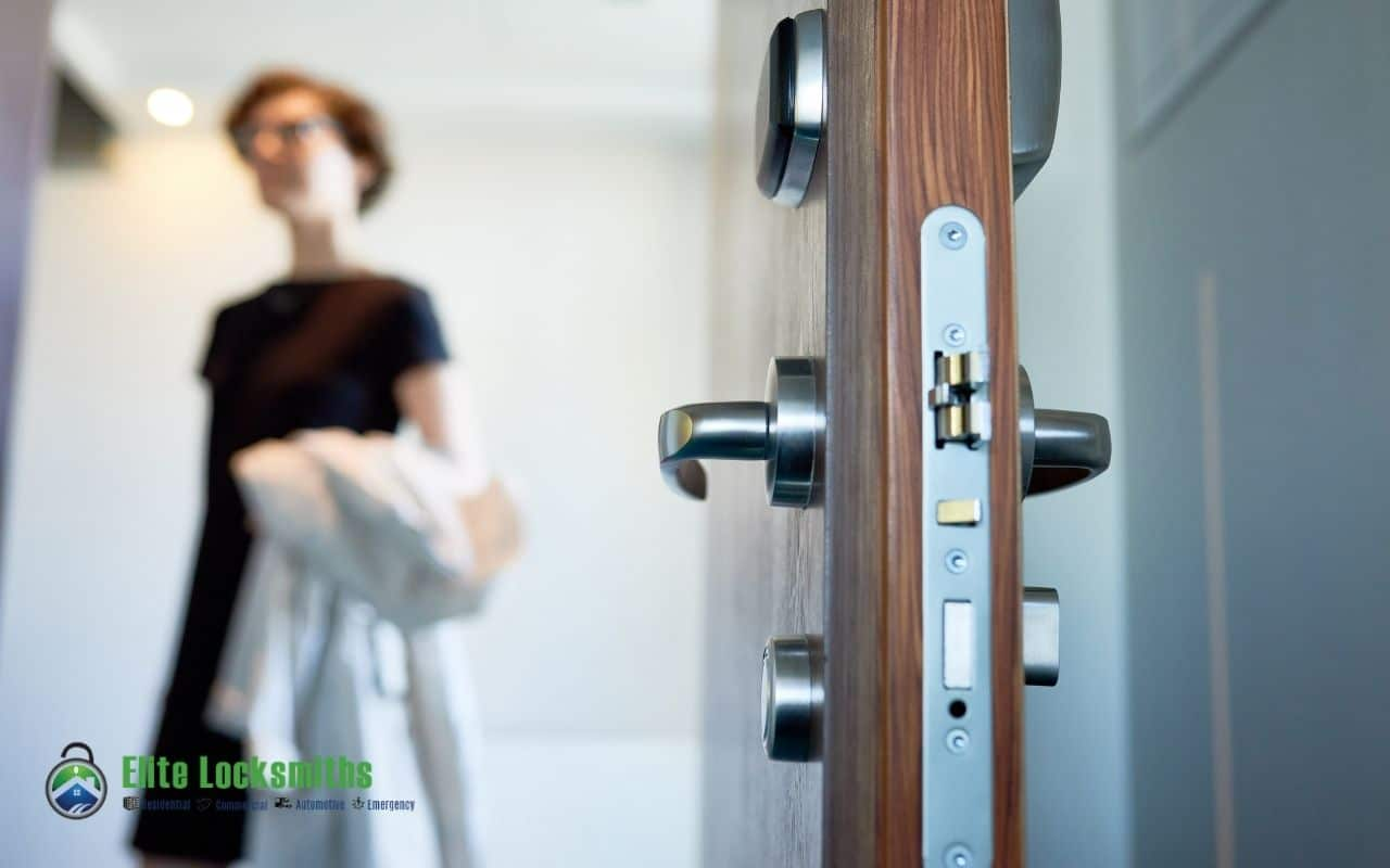 What to Do When Locked Out of Your Apartment