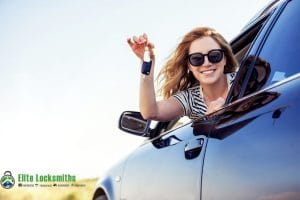 Top Tips to Avoid Losing Your Car Keys