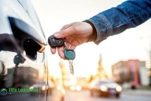 What are the Most Common Types of Car Keys?